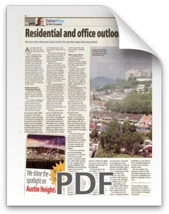 Residential-and-Office-outlook