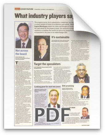 What industry players say - Starbizweek