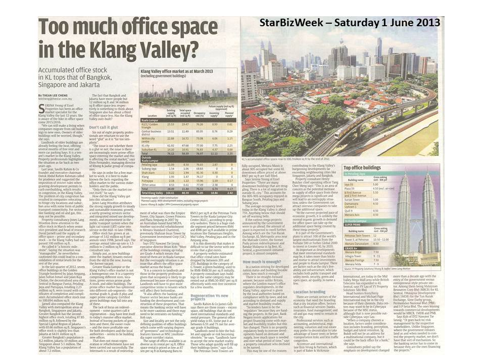 Too-much-office-space-in-the-Klang-Valley
